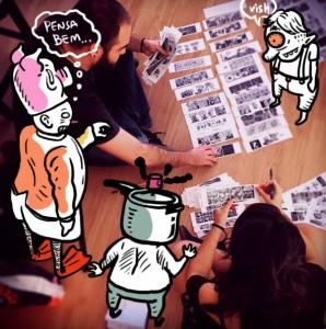 selecao-tiras-desenhos