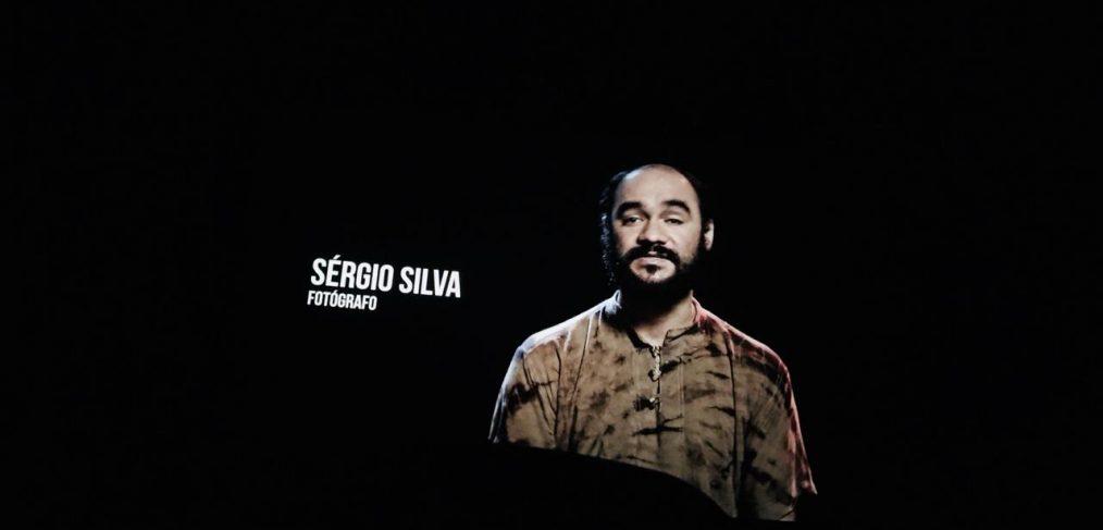 """Cena do documentário """"Marcha cega"""", de Gabriel Di Giacomo"""